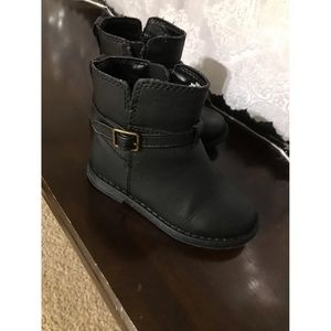 Baby Gap Toddler Boots